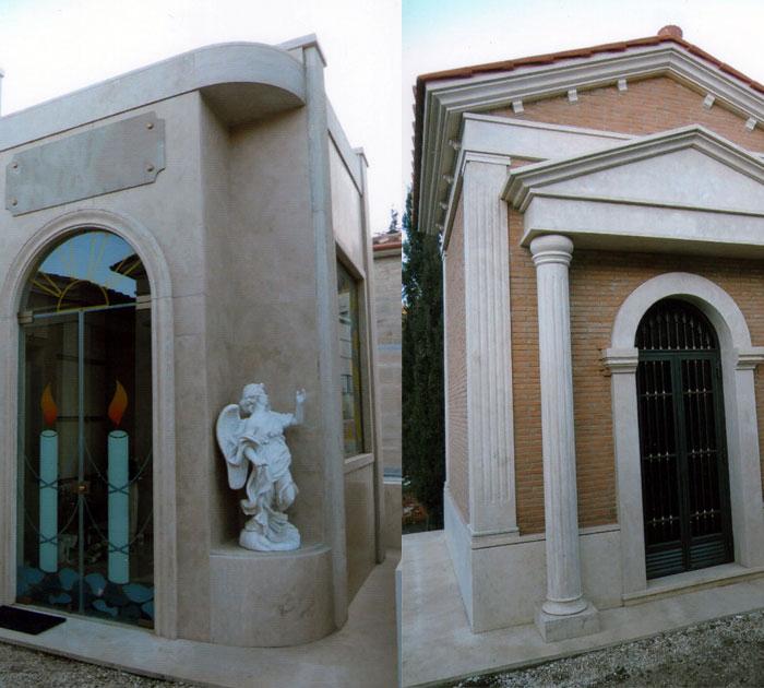 Arte Funeraria e Sacra  DIVASTONE