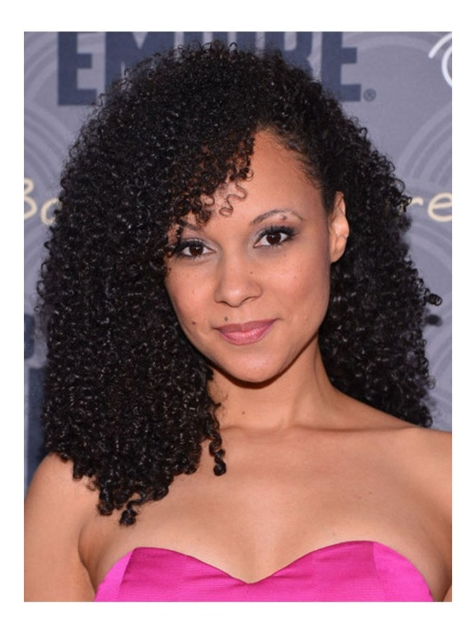Image Result For Long Curly Hairstyles For Black Women