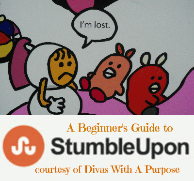 A Beginner's Guide to StumbleUpon