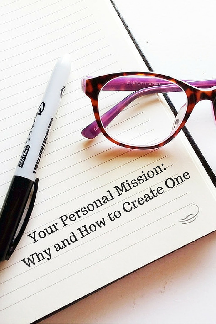 Your Personal Mission: Why and How to Create One | Divas With A Purpose #EmbraceTheDivatude
