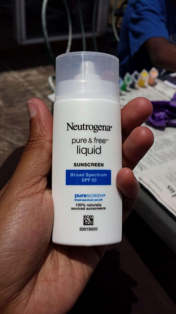 Neutrogena Choose Skin Health