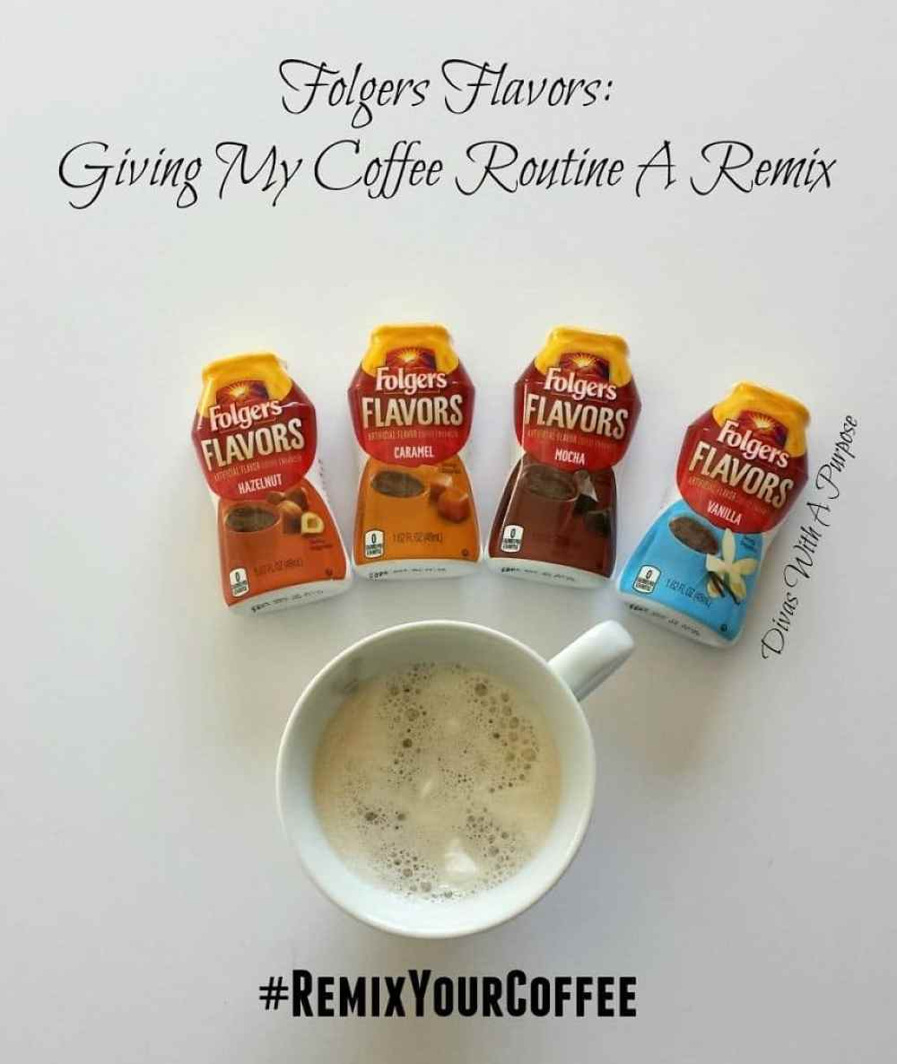 Giving My Coffee Routine A Remix