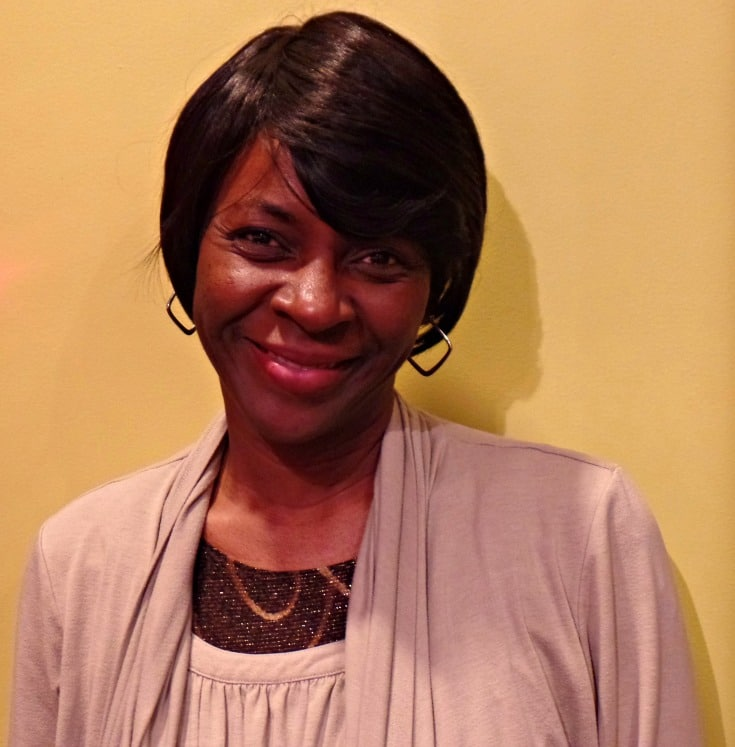 Tracey Russell