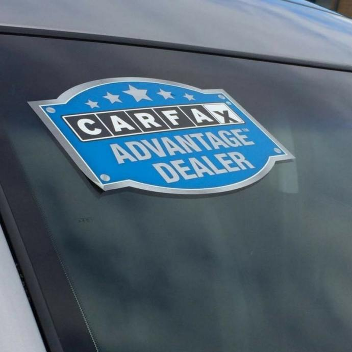 Bluff Road Auto Sales Importance of Car Fax Report