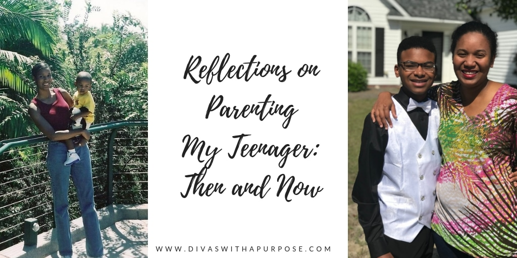 Reflections on Parenting