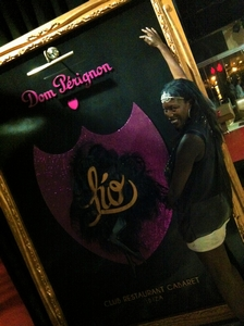 Vip at Lio Ibiza