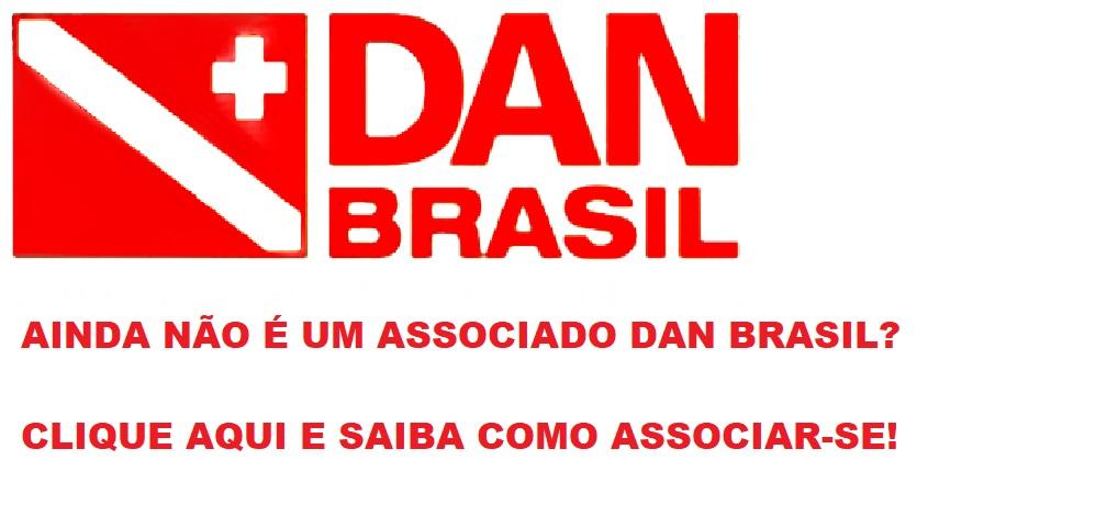 DAN – DIVERS ALERT NETWORK BRASIL