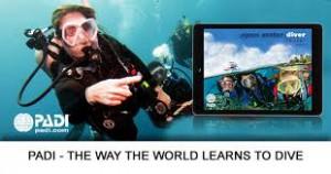 Theorie kosten PADI Open Water Diver
