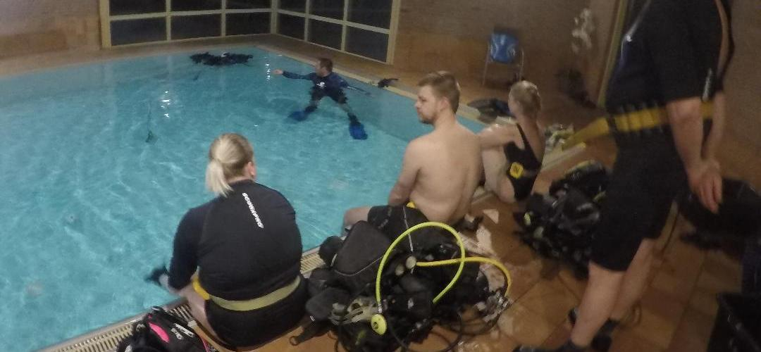 intro duik