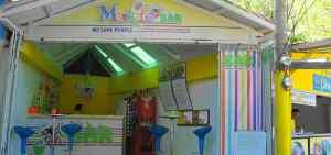 moskito-bar