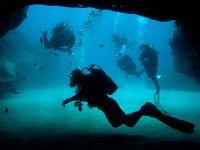 Dive College Lanzarote, diving, Punta Berrugo, Playa Blanca