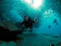 Underwater Playa Blanca, Dive College Lanzarote