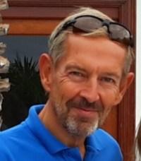 Bob Haigh, staff Dive College Lanzarote, Playa Blanca
