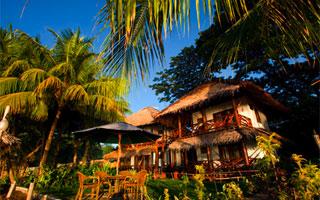 Atlantis Dive Resort Dumaguete  Philippines Dive Resorts  Dive Discovery Philippines