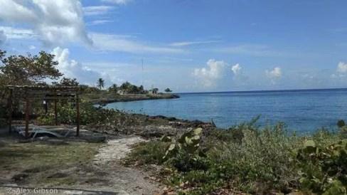 Punta Perdiz, Bay of Pigs