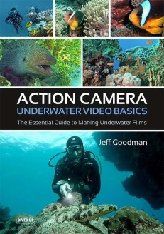 Action Camera Underwater Video Basics - cover