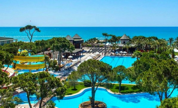 Legjobb nyaralások 2017