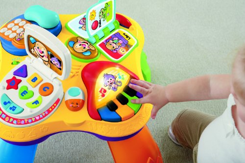 Tavolino Fisher Price Cagnolino