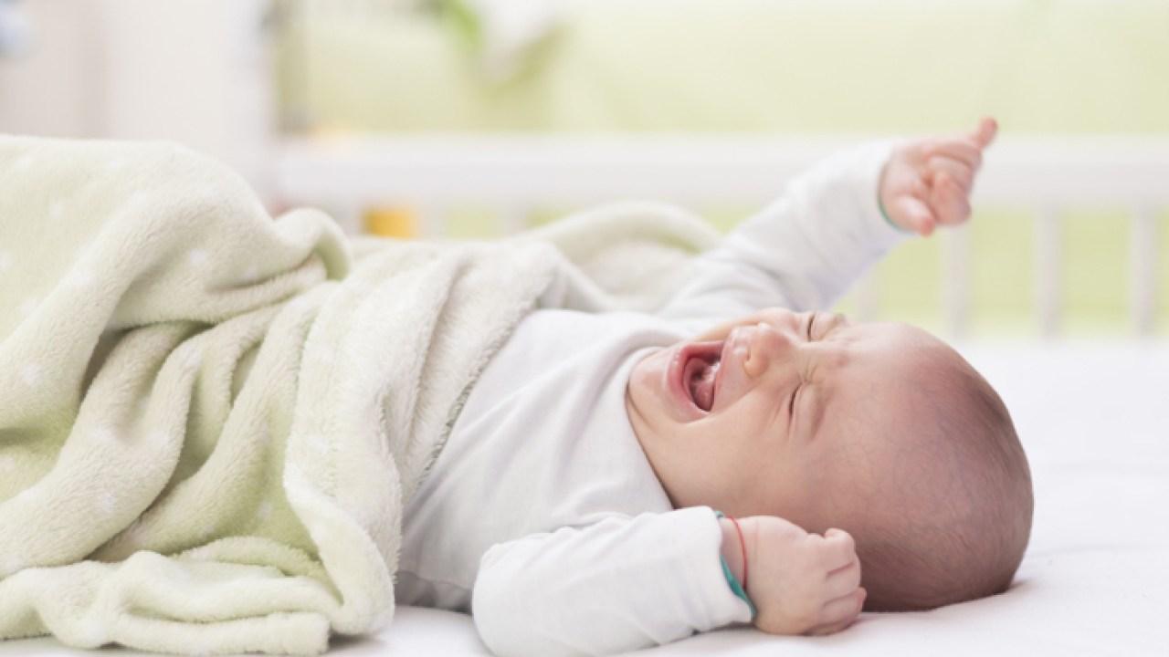 A Dormire Estivill il metodo estivill: ma anche no!   diventare mamma