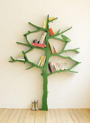 Libreria Albero by Shawn Soh
