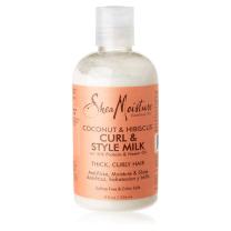 Shea Moisture - Curl & Style Milk