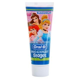 ORAL B DENTIFRICIO STAGES