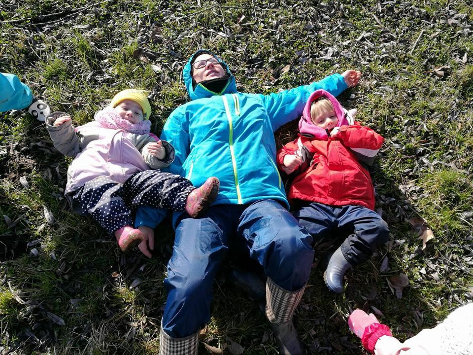 Outdoor education - educazione all'aria aperta