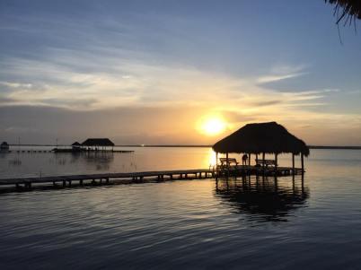 Laguna di Bacalar - Foto by Samir Q Quai