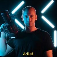 Artlist è il miglior sito di musica in licenza per produzioni video aziendali e wedding