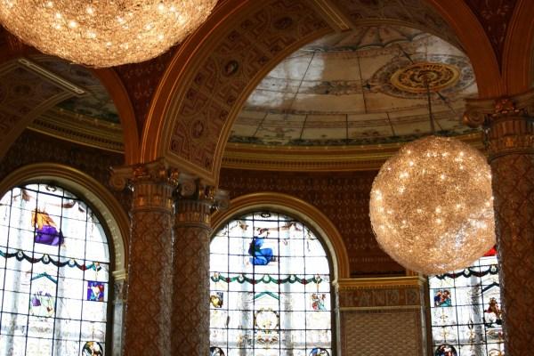 Victoria & Albert Museum London Year