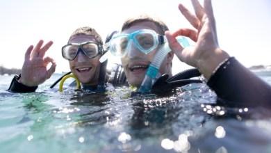 ביטוח צלילה