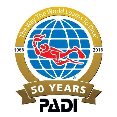 PADI -ארגון הצלילה הספורטיבית הגדול בעולם