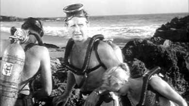 סידרת הטלוויזיה Sea Hunt