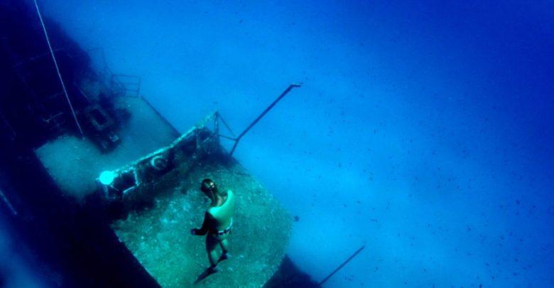 פסטיבל צלילה חופשית במלטה