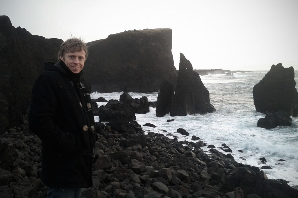 Island kan by på både spektakulær natur og svært godt uteliv. Foto: Asbjørn Havnen