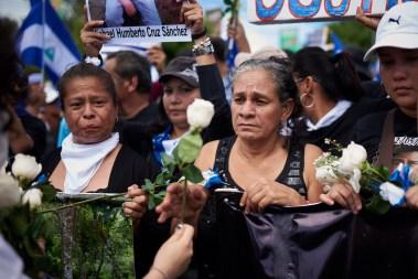 Claves para enjuiciar a los responsables de la masacre