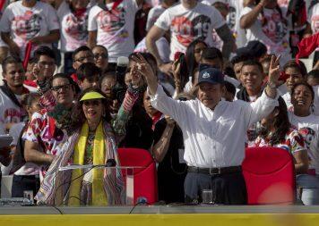 #ElPodcast 05: El camino a la cubanización de los Ortega-Murillo