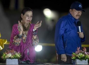 La radicalización del régimen agrava todo en Nicaragua