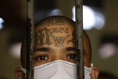 #ElPodcast 06: ¿Cómo negoció Nayib Bukele con las pandillas?
