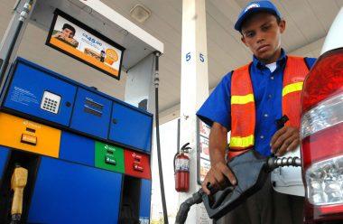 Régimen siempre ha controlado precios de los combustibles