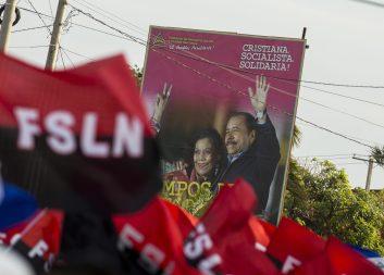 """Latinobarómetro: Nicaragua es el """"sultanato familiar"""" de los Ortega-Murillo"""