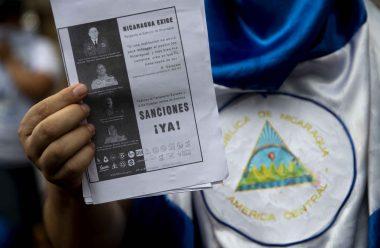 El verdadero impacto de las sanciones contra el régimen Ortega-Murillo