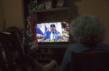 """Indemnizar a Nicaragua"", la nueva narrativa engañosa de Ortega"