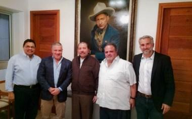 César Zamora, la 'ficha' de Ortega para recomponer su alianza con el gran capital
