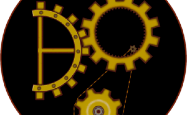 Cropped Logo Divergent Games Escape Rooms Falkirk Png