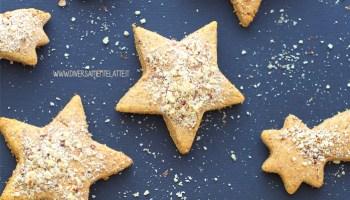 Sara Cucina Biscotti Di Natale.Biscotti Morbidi Ananas E Cocco Diversa Mentelatte