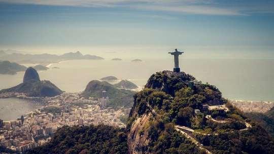 DICAS DE SEGURANÇA PARA CURTIR A CIDADE  DO RIO DE JANEIRO SEM MEDO