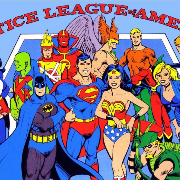 Who are the most popular superheroes?