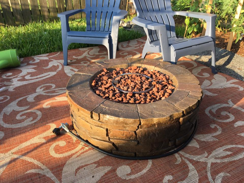 upgrade your outdoor patio with propane