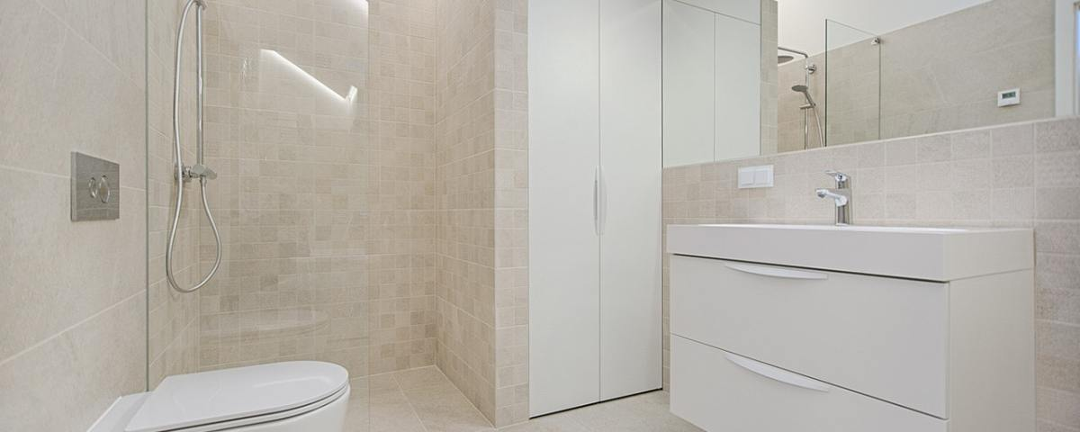shower glass design